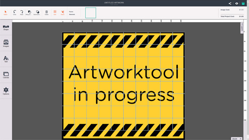 Artworktool-Sign